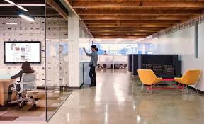 creative office partitions. New AOL Creative Office With Glass Partition - Interior Design Ideas Partitions Pinterest