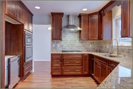 Crown Moulding Cabinets Black Kitchen Cabinets With Crown Molding G Dayorg