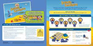 Hasbro Cranium Sounds Of The Seashore Toy Game Download User Guide