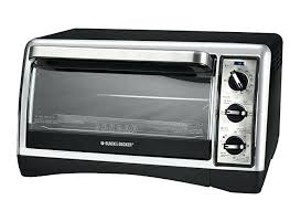 black decker countertop convection toaster oven toaster oven problems entertaining black 6 slice inch pizza convection