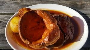 Roast Dinners Around Reading
