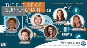 Wendy Herrick - Vice President Digital Supply Chain - Unilever   LinkedIn