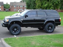 mgbasque 2001 Toyota 4Runner Specs, Photos, Modification Info at ...