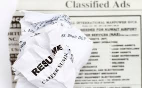 ways to land your resume in the trash avoid resume trash ftr