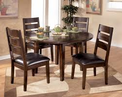 Expandable Kitchen Table Extendable Dining Room Tables Pranzo Rectangular Tapered Leg