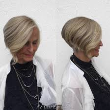 60 Hair Style 60 gorgeous grey hair styles page 36 foliver blog 1881 by wearticles.com