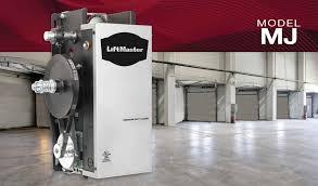 jackshaft garage door openerCommercial Garage Door Openers  Lancaster Door Service LLC
