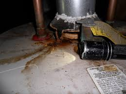 water heater backdrafting part 1 of 2 why it matters and what to look for