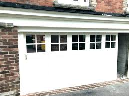 how much does a 2 car garage door cost double car garage door double car garage