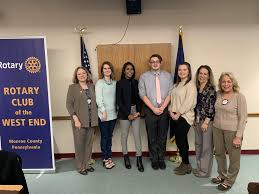 PV students 'inspired' to make difference - News - poconorecord ...