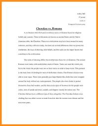 writing a comparison contrast essay agenda example 6 writing a comparison contrast essay