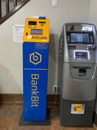 Today, the bitcoin atm business popularity is growing rapidly due to the improved technology the first bitcoin atm was called robocoin. Bitcoin Atm Offers Alternative Currency Option Cranbrook Daily Townsman