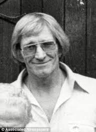 ... years and was sentenced to 18 years, He moved to Sussex after being released in 1975. Roy James - article-2285905-0003F9BD00000C1D-465_306x423