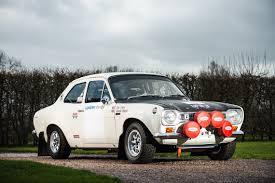 ford works racecarsdirect com 1968 ford escort mk1 twin cam works rally