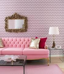 Wandfarbe Altrosa Wohnzimmer Kinderzimmer Modern Schlafzimmer