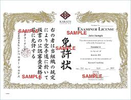 martial arts certificate template martial arts certificate template girlfestbayarea org