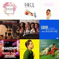 I Miei Viaggi Singles Chart Uk Top 40 15 April 2016