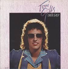 Terri Gibbs - TERRI GIBBS OVER EASY vinyl record - Amazon.com Music