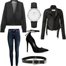 fall fashion boda skins leather jacket denim