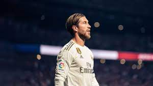 رسميًا: ريال مدريد يعلن رحيل الإسباني سيرجيو راموس | وطن يغرد خارج السرب