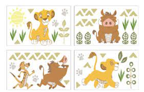 disney lion king wall decals 20 off
