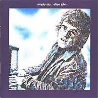 Julian Cope presents Head Heritage | <b>Elton John</b> - <b>Empty</b> Sky