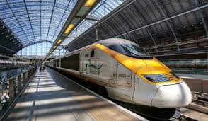 How To Take Eurostar The Complete Guide