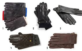 Quilted Racing Gloves - The Quilting Ideas & ... 5 cool leather gloves for men ... Adamdwight.com