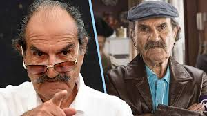 He is mostly famous for his mustache and for having voiced several cartoon characters. Scenes De Menage Gerard Hernandez Mourant Il Se Confie Sur Son Etat Ferocee