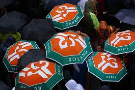 Oggi, è il giorno dei giorni per jannik sinner. All Options On The Table For French Open Chiefs As Rain Causes Havoc Ubitennis