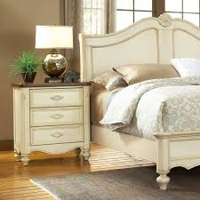 Chateau 3 Piece Bedroom Set with Sleigh Bed | DCG Stores