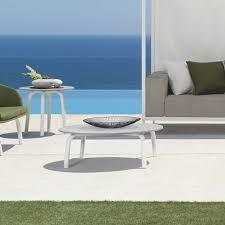 italian outdoor furniture brands. This Outdoor Coffee Table Make Part Of Cleo Alu Collection From Italian Brand Talenti Furniture Brands
