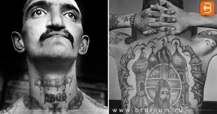 жизнь написанная чернилами восьмиконечник и другие татуировки на