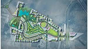 Ecological City Design Tata Eco City Swa Group