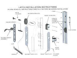 Larson Storm Door Size Chart Larson Storm Door Parts Marlew Info
