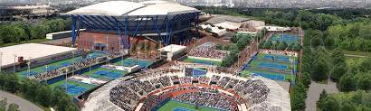 Flushing Meadows Corona Park Seating Chart National Tennis Center Tickets And Seating Chart