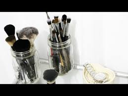 how to clean makeup brushes with coconut oil. washing makeup brushes with coconut oil how to clean