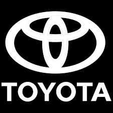 toyota logo white png. toyotapng toyota logo white png national environmental education foundation