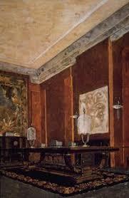 deco furniture designers. art deco interior with furniture designed by emilejacques ruhlmann hva designers