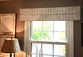 valance wood cornice valance two windows window treatment ideas