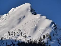 2 skiers injured in Cooke City-area avalanche | Montana Untamed