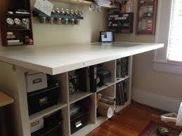 home office ikea expedit. Cool Home Office Ikea Expedit Desk Workspace Ideas Post G