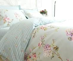 country chic bedding blue duvet quilt cover bedding set queen french country cottage shabby chic bedding
