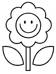 Small Picture Printable Coloring Pages Easy