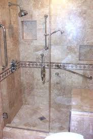 shower with seat beautiful walk in detail photos wonderful chairs for elderly canada