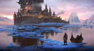 hd wallpaper background image id 703152 3500x1914 fantasy viking
