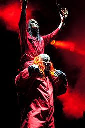 17:12 edt, 27 july 2021 | updated: Joey Jordison Wikipedia