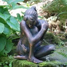 garden sculptures statues classic