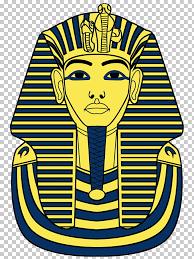 Image result for line art pharaoh