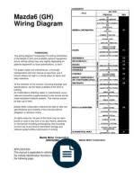 mazda 6 training_manual motor oil piston Mazda 6 Gg Wiring Diagram Pdf Mazda 6 Gg Wiring Diagram Pdf #41 Mazda B3000 Wiring Diagram PDF